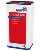 Remmers Funcosil SNL